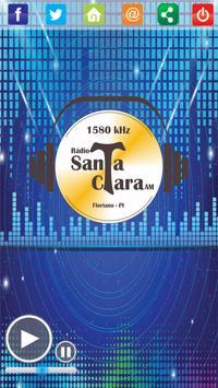 Radio Santa Clara poster