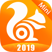 UC Browser Mini -Tiny Fast Private & Secure-icoon