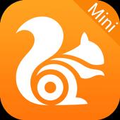 UC Browser Mini- ब्राउज़र मिनी आइकन