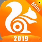 UC Browser Mini - Video Downloader & Video Status icon