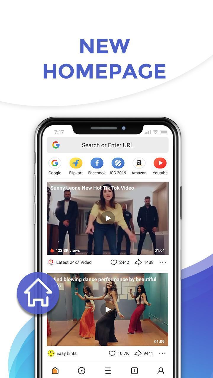 UC Browser Mini APK, UC Mini APK Download, search anywhere