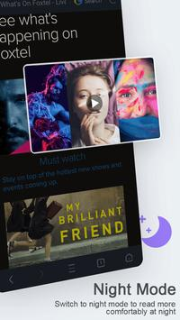UC Browser Mini - Video Downloader & Video Status screenshot 4