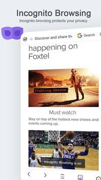 UC Browser Mini - Video Downloader & Video Status screenshot 5