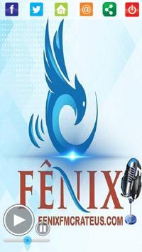 Fenix FM Crateús screenshot 1