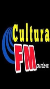 Rádio Cultura FM de Crateús poster
