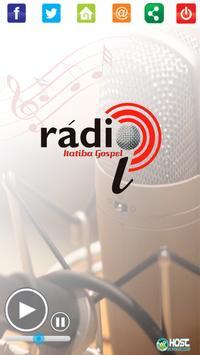 Rádio Itatiba Gospel poster