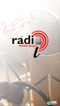 Rádio Itatiba Gospel screenshot 1