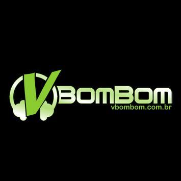 Web Rádio V Bombom poster