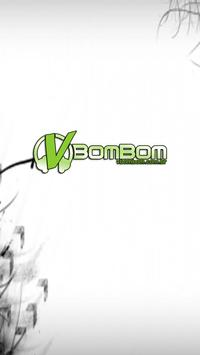 Web Rádio V Bombom screenshot 1