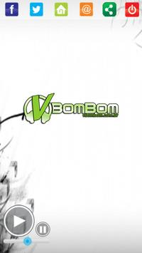 Web Rádio V Bombom screenshot 2