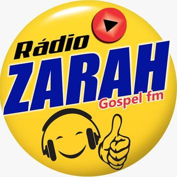 Radio Zarah Gospel Fm poster