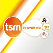 TV Sertão Mix icon