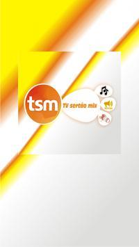 TV Sertão Mix screenshot 1