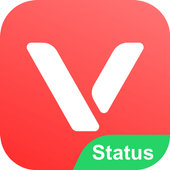 VMate Status - Video Status & Status Downloader आइकन