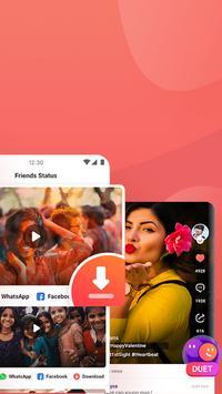 VMate Status - Video Status & Status Downloader स्क्रीनशॉट 2