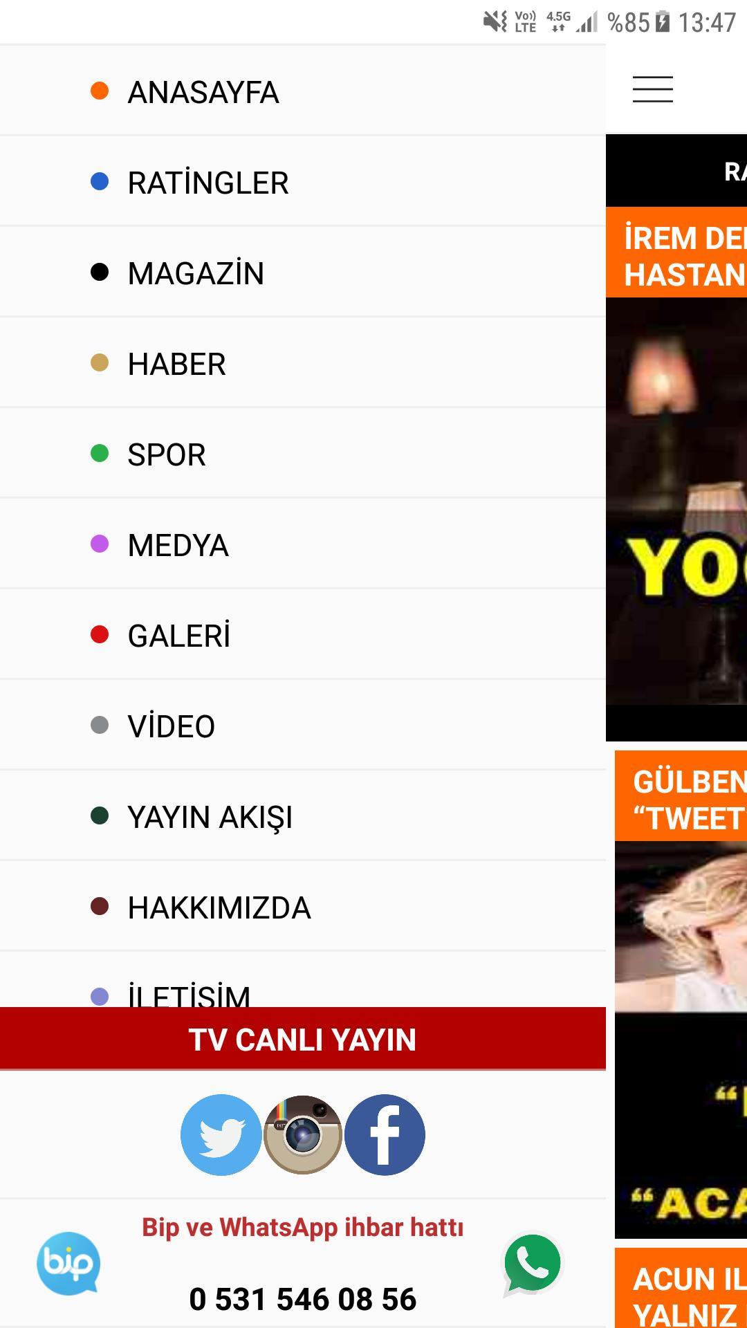 Uçankuş TV for Android - APK Download