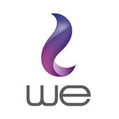 تطبيق My WE أيقونة