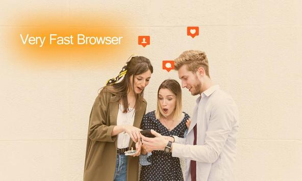Free UC Browser Fast Download 2019 Guide poster
