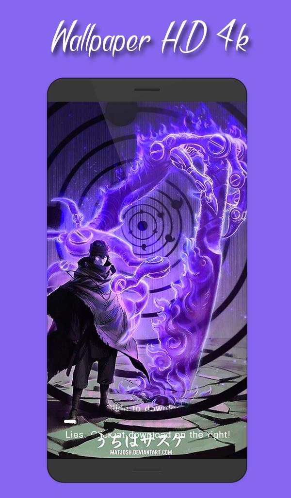 Uchiha Sasuke Rinnegan Wallpaper Hd For Android Apk Download
