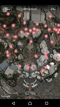 Perfect DisneyLand Guide screenshot 1