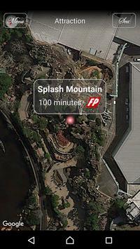 Perfect DisneyLand Guide screenshot 2