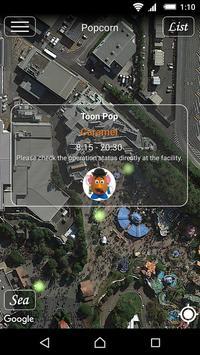 Perfect DisneyLand Guide screenshot 4