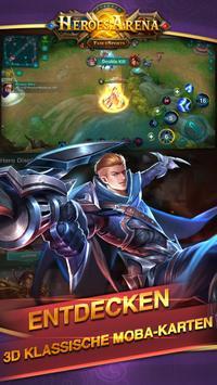 Heroes Arena Screenshot 5
