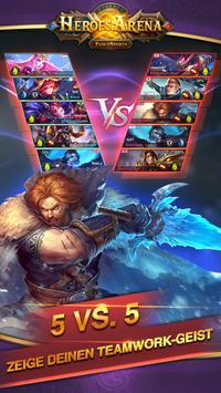 Heroes Arena Screenshot 8