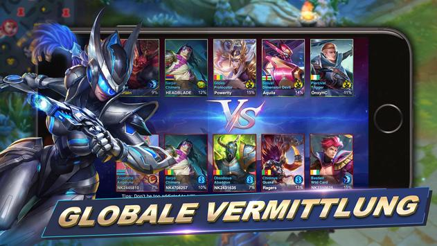 Heroes Arena Screenshot 2