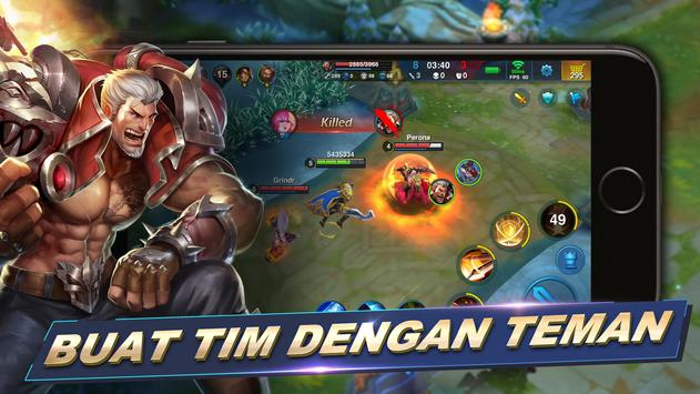 Arena Pahlawan screenshot 4