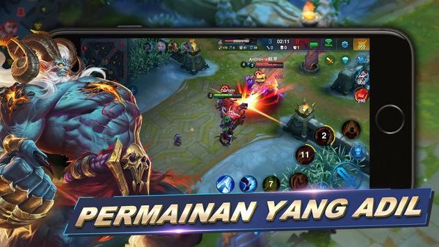 Arena Pahlawan screenshot 3