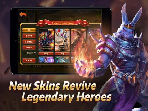Heroes Charge HD screenshot 7