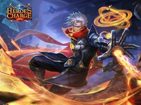 Heroes Charge HD screenshot 5