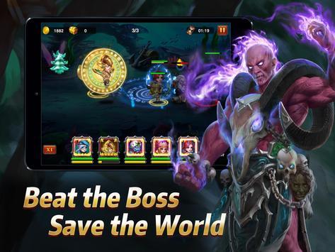Heroes Charge HD screenshot 8