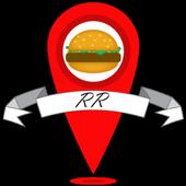 Restaurant Roulette icon