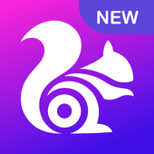 UC Browser Turbo - Fast download, Secure, Ad block icon