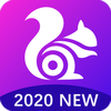 UC Browser Turbo- Fast Download, Secure, Ad Block Zeichen