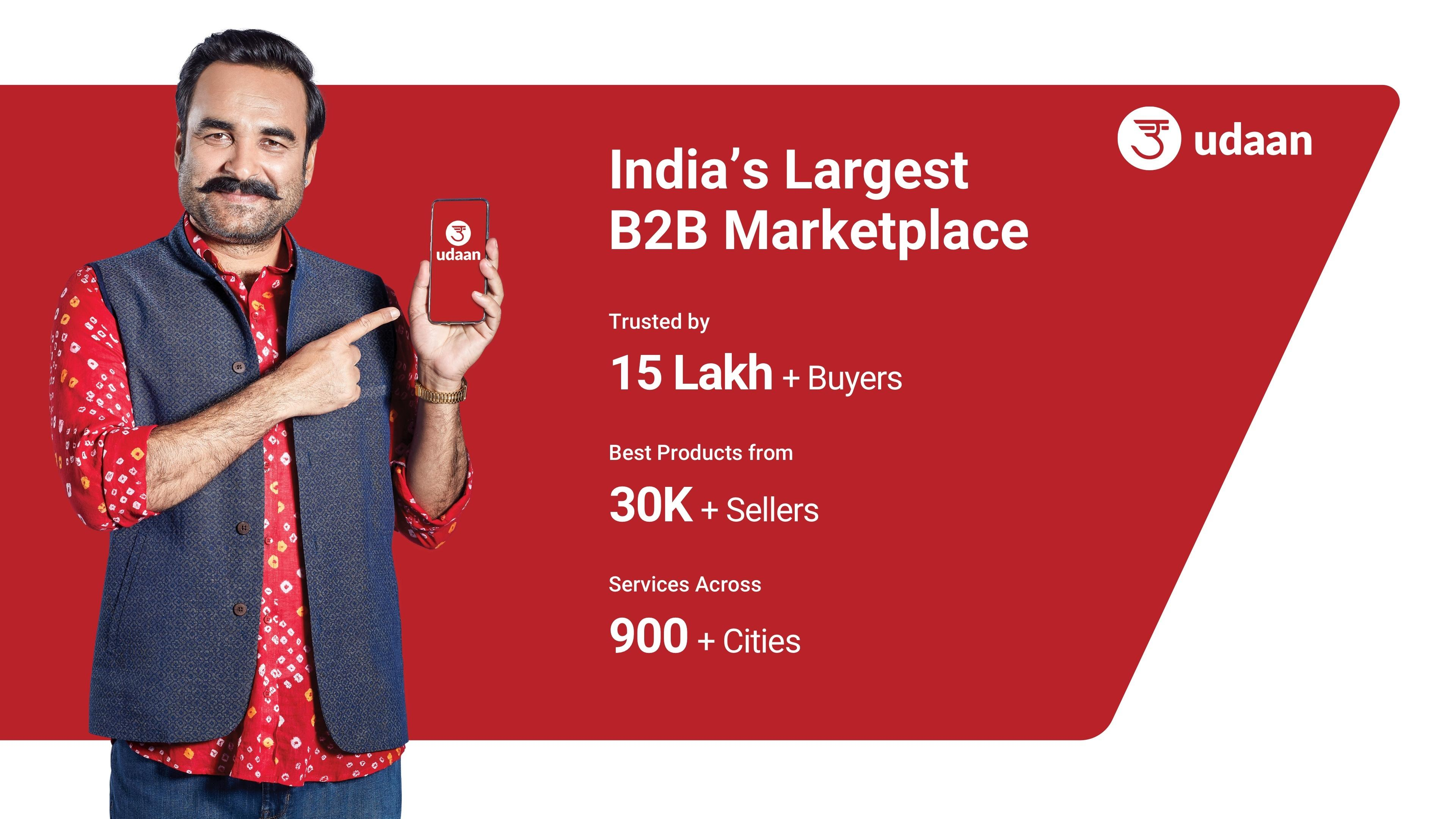 udaan: Online B2B Buying for Retailers for Android - APK Download