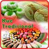 Resep Kue Jajanan Tradisional Offline icône