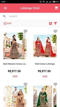 buy wholesale salwar kameez screenshot 1