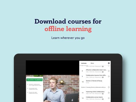 Udemy for Business screenshot 16