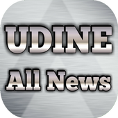 Udine All News icon