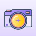 Selfie Cam PIP – photo to GIF, photo editor