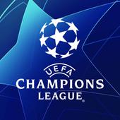 UEFA Champions League football: live scores & news 图标