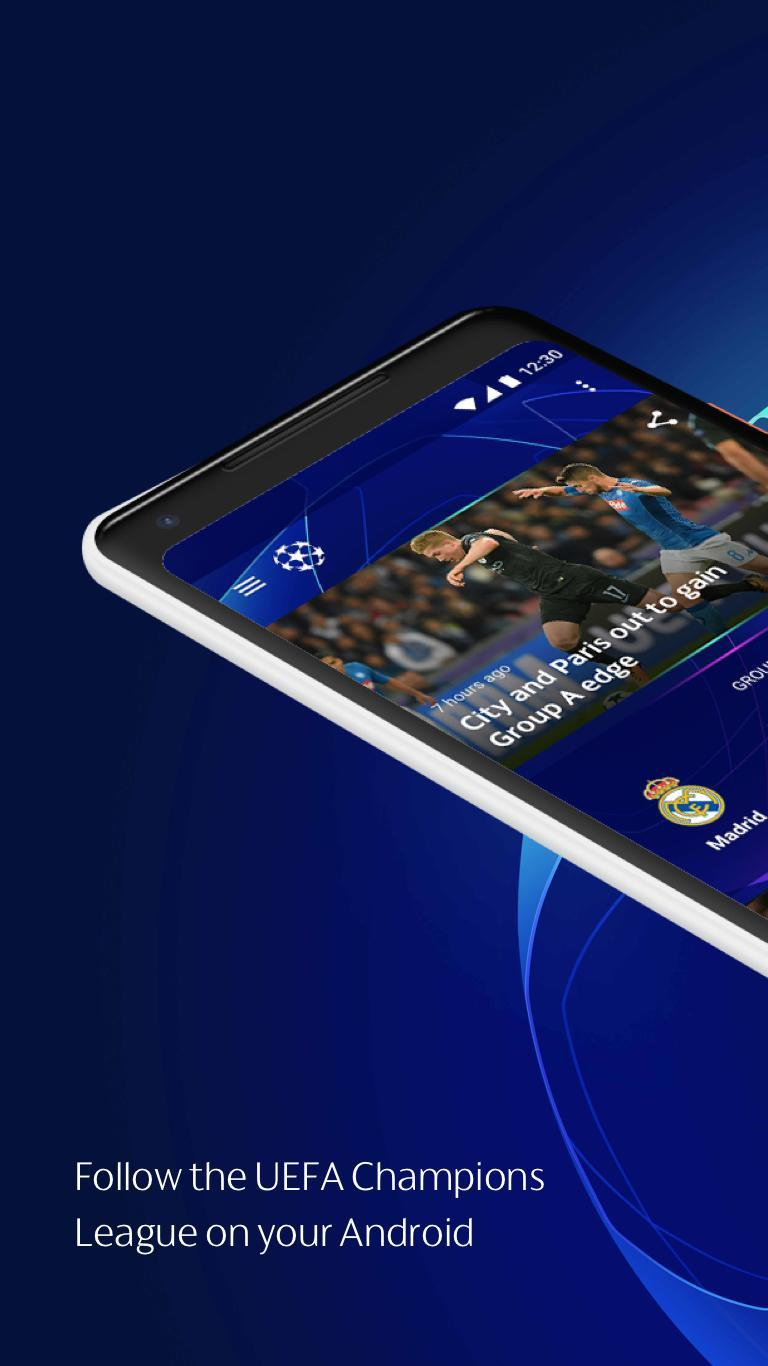 UEFA Champions League for Android - APK Download