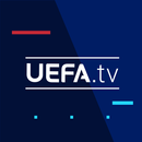 UEFA.tv Always Football. Always On. APK Android