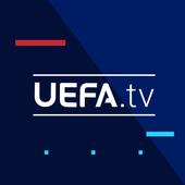 UEFA.tv 图标