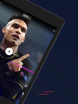 UEFA.tv 截图 7