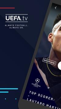 UEFA.tv 海报