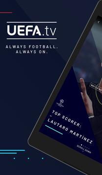 UEFA.tv 截图 12